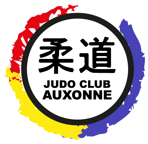Logo JUDO CLUB AUXONNAIS