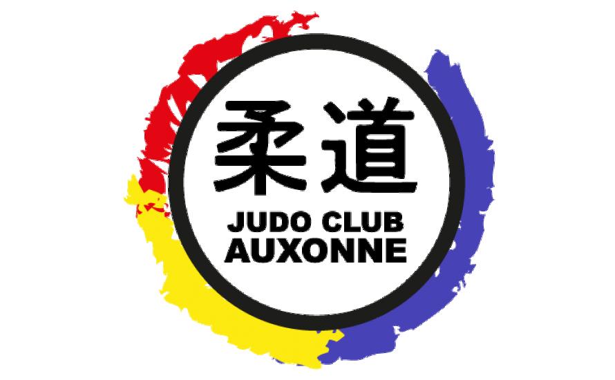 Logo du JUDO CLUB AUXONNAIS