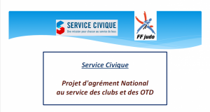 Agrément National Service Civique